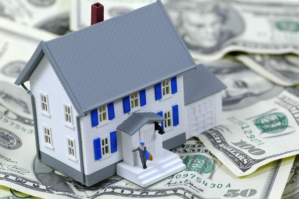 Покупка квартиры для заработка. Вложение средств в недвижимость